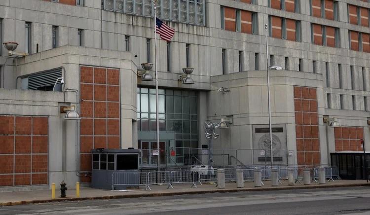 Photo of Nueva York no tiene suficientes pruebas de coronavirus para los prisioneros