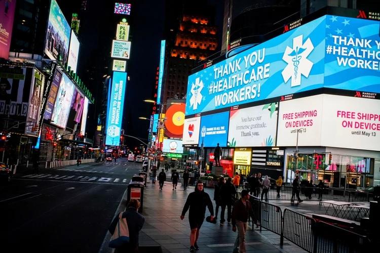 Photo of Nueva York podría comenzar a reabrir la economía a partir del 15 de mayo