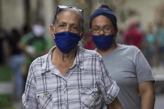 Photo of Salud anuncia gran operativo en la provincia Duarte para frenar el COVID-19
