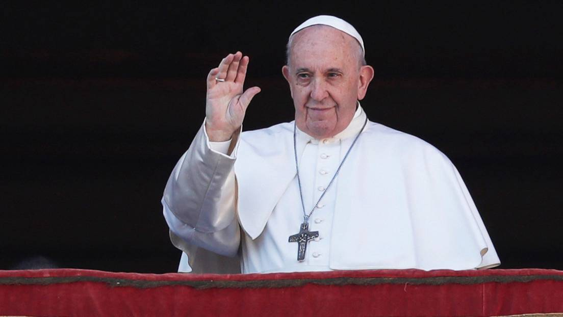 Photo of El Papa pide a los políticos dejar a un lado intereses de partido y obrar «juntos» por el bien del país