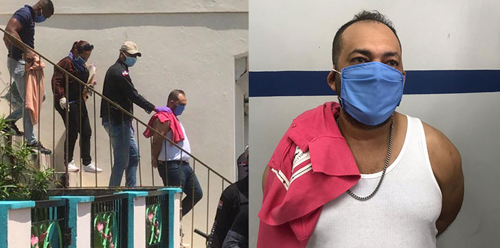 Photo of Imponen coerción contra hombre dió información falsa sobre el COVID-19