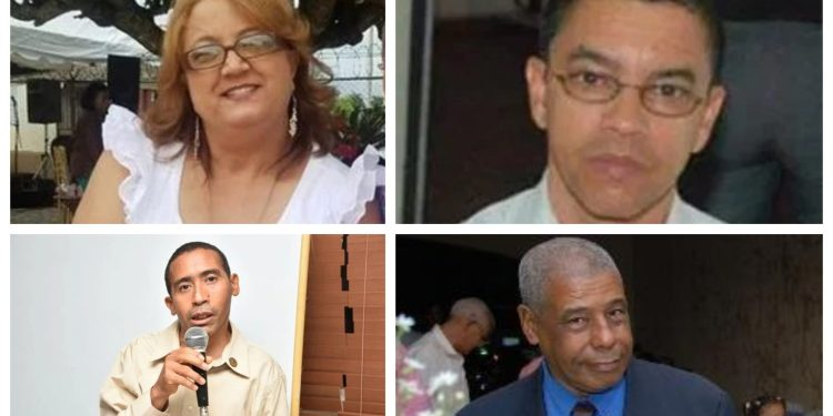 Photo of CDP Seccional Duarte reclama intervención urgente del MSP a favor periodistas con síntomas y afectados COVID 19
