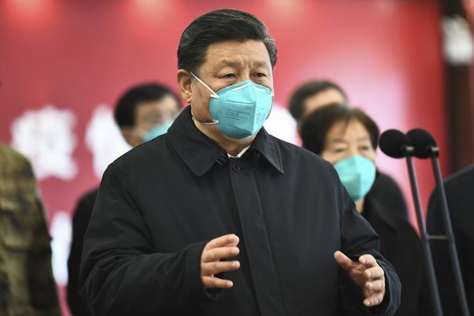 Photo of China no advirtió al público sobre una posible pandemia durante 6 días clave