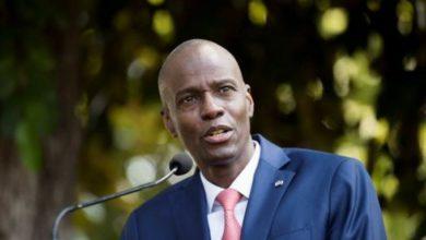 Photo of El presidente de Haití teme una «hambruna» después del coronavirus