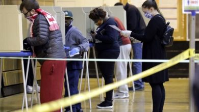 Photo of NY cancela primarias presidenciales demócratas debido al COVID-19