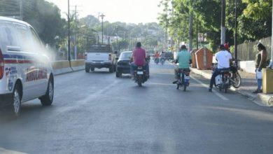 Photo of Puerto Plata amanece sin presencia de autoridades que hagan cumplir las limitaciones de circulación