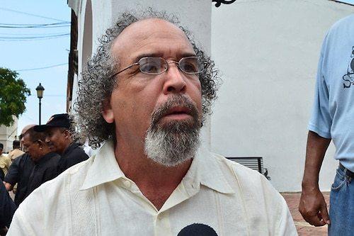 Photo of Rogelio Cruz dice le ofrecen RD$3 MM para que no acepte donación de Gonzalo Castillo