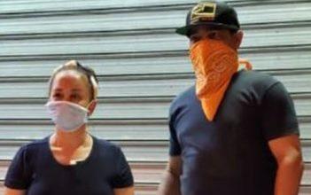 Photo of Policías de SFM son alimentados gratis por familia todas las noches