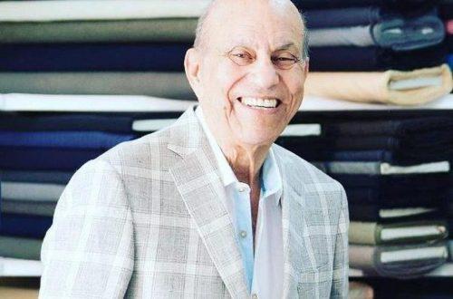 Photo of Muere empresario Salvador Sadhala de un paro cardíaco en Santiago