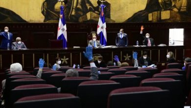 Photo of Senado aprueba estado de emergencia por 17 días más