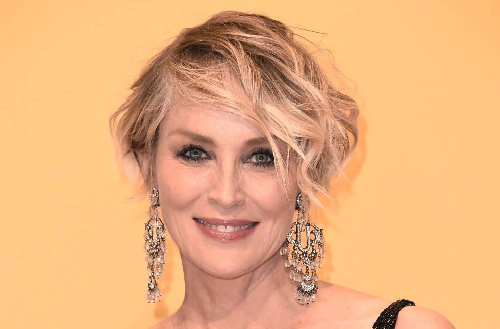 Photo of Sharon Stone envía mensaje de aliento a la Cruz Roja italiana