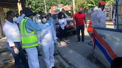 Photo of Preocupación en distrito de Jacagua ante contagios por coronavirus