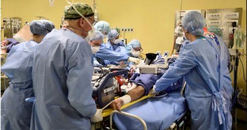 Photo of ITALIA: Ocho pacientes se curan con nuevo medicamento en una prueba