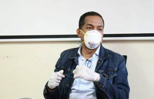Photo of Senador Valentín pide más medidas en Santiago para frenar COVID-19