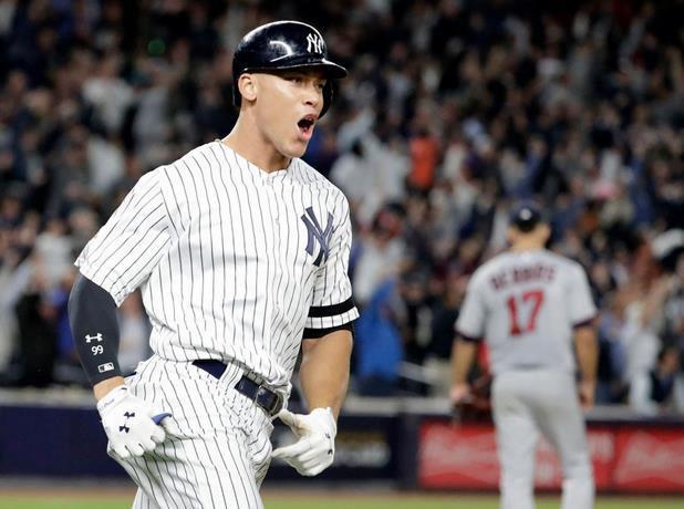 Photo of Los Yanquis encabezan nuevamente la lista de franquicias más valiosas de MLB