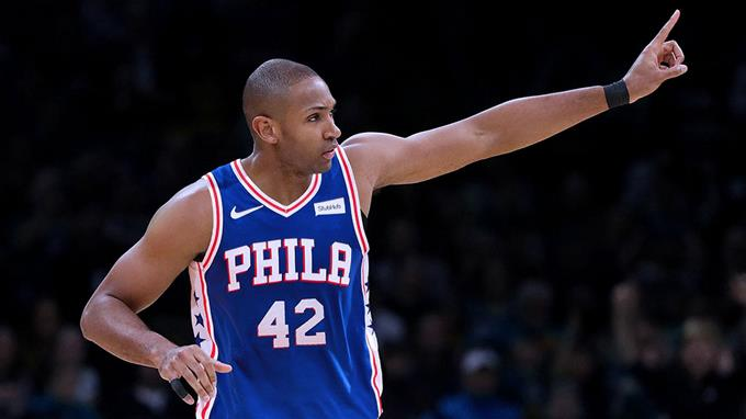 Photo of Al Horford dona US$500 mil a lucha con virus