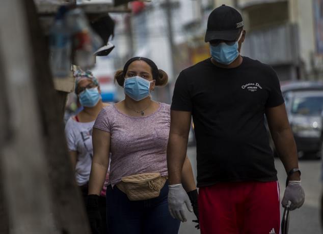 Photo of América Latina está por vivir el peor momento de la pandemia de covid-19, dice OMS