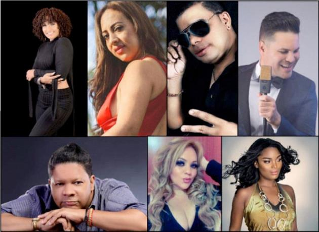 Photo of Artistas latinos: Se unen y graban canción por la esperanza