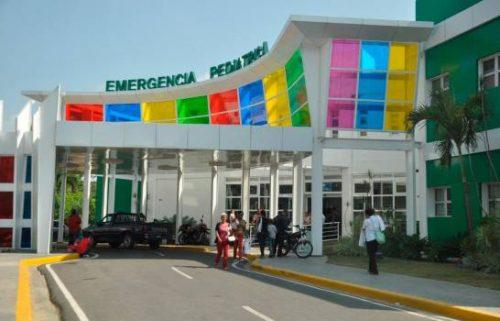 Photo of CMD reporta 28 médicos del hospital de niños en Santiago fueron aislados