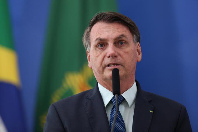 Photo of Brasil retira a los funcionarios de su cuerpo diplomático en Venezuela