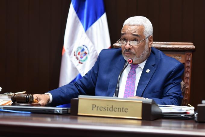 Photo of Cámara de Diputados suspende sesión extraordinaria del martes