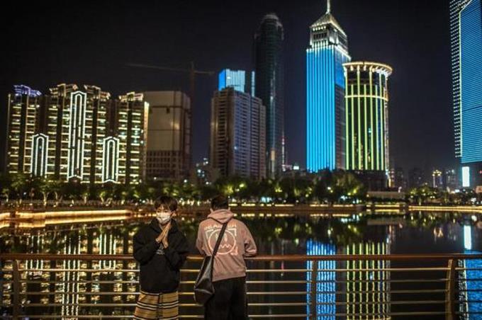 Photo of China exige a EE.UU. que cumpla con su obligación de aportar fondos a la OMS