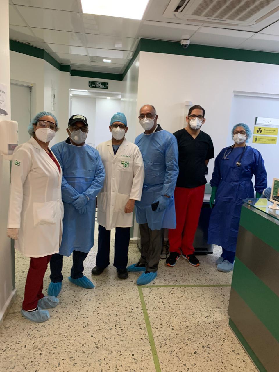 Photo of Ministro de salud satisfecho labor del Siglo 21