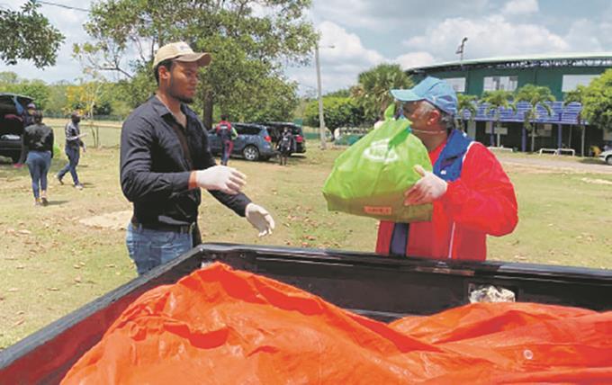 Photo of COD suspende entrega de raciones alimenticias