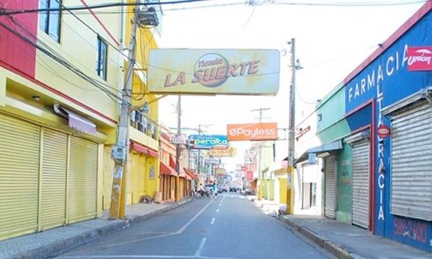 Photo of Comerciantes denuncian no hay productos en SFM y empresas no quieren venir a traerlos