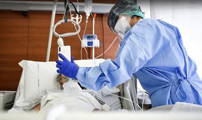 Photo of ITALIA: Mueren 766 por COVID-19 en últimas 24 horas; bajan los contagios