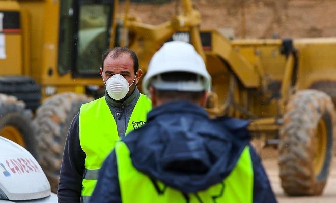 Photo of ESPAÑA: Reportan importante caída en número de muertes y contagios