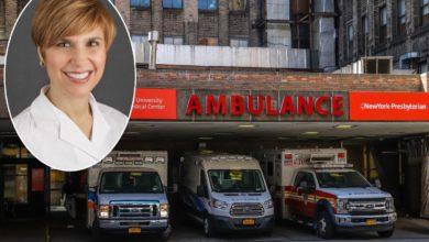 Photo of Directora de urgencias de hospital NY se suicida por el estrés del COVID-19