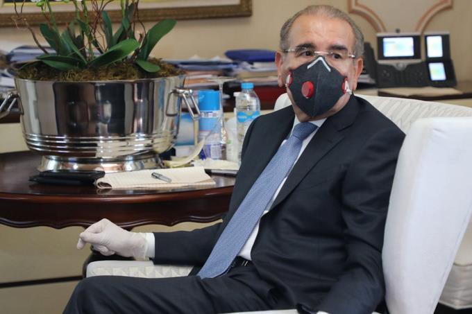 Photo of Danilo crea Comisión de Veeduría Ciudadana COVID-19 para monitorear compras y contrataciones
