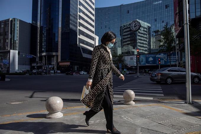 Photo of Desciende a una decena la cifra de nuevos contagios en China
