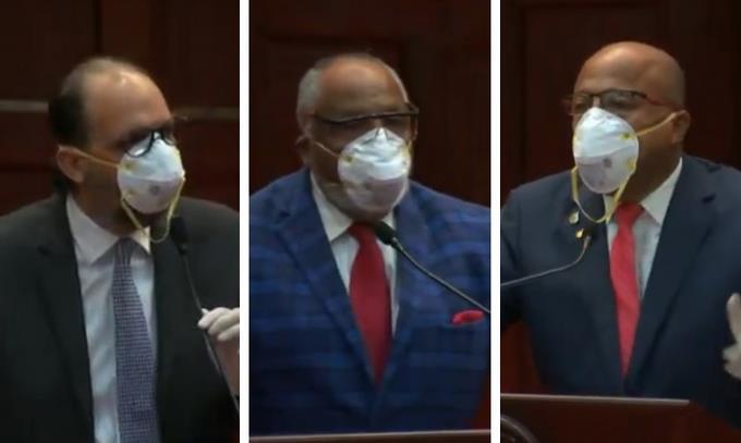 Photo of Diputados denuncian han tenido grandes problemas para hacerse pruebas COVID-19