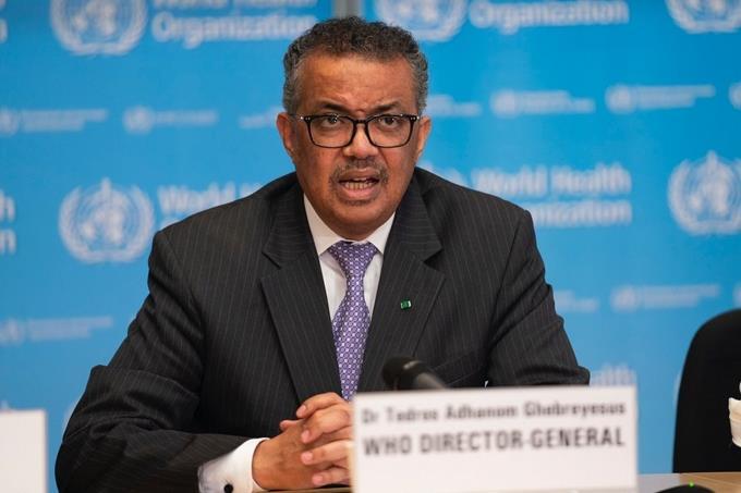 Photo of El director de la OMS lamenta la decisión de Trump y llama a mantener la unión frente al coronavirus