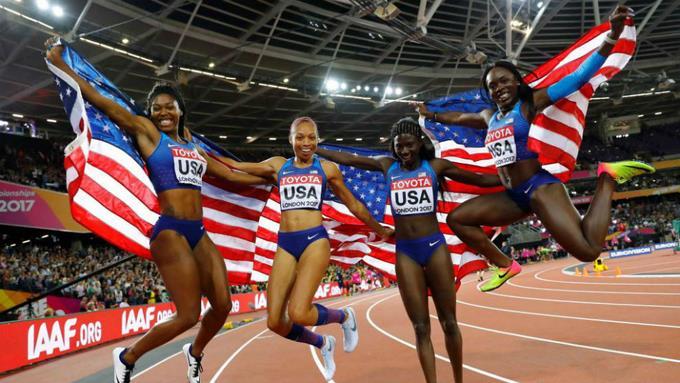 Photo of El Mundial de atletismo se reprograma para julio del 2022