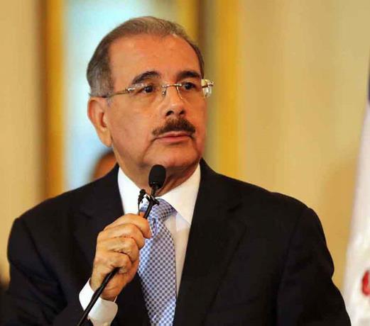Photo of El presidente Danilo Medina hablará esta noche a la nación