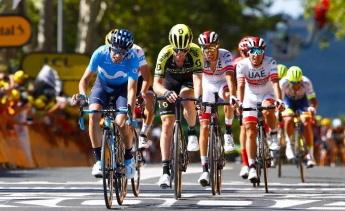 Photo of El Tour de Francia mantiene sus fechas, pero estudia otros escenarios