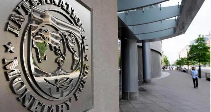 Photo of FMI ayudará a 25 países a aliviar deuda y Haití está incluido