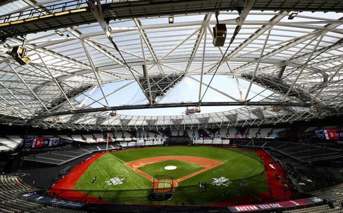 Photo of Grandes Ligas cancela serie Cubs-Cardenales en Londres