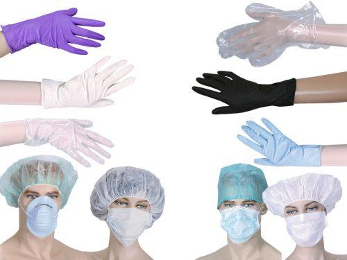 Photo of Amaprosan pide Gobierno exija uso de mascarillas y guantes plásticos
