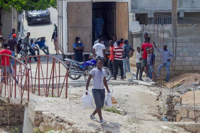 Photo of Haití aligerará los requisitos para el regreso de ciudadanos en el extranjero