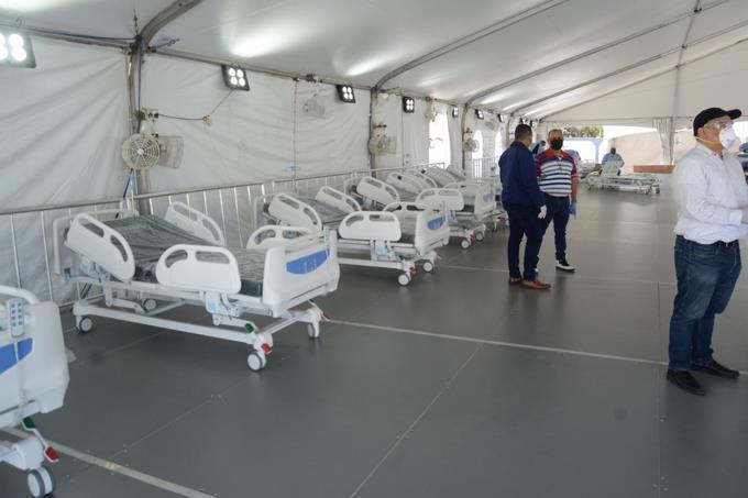 Photo of Comunitarios de La Vega consideran que hospital entregado por PRM debe estar más retirado