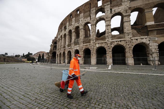 Photo of Italia permitirá las visitas a familiares y abrirá parques desde el 4 de mayo