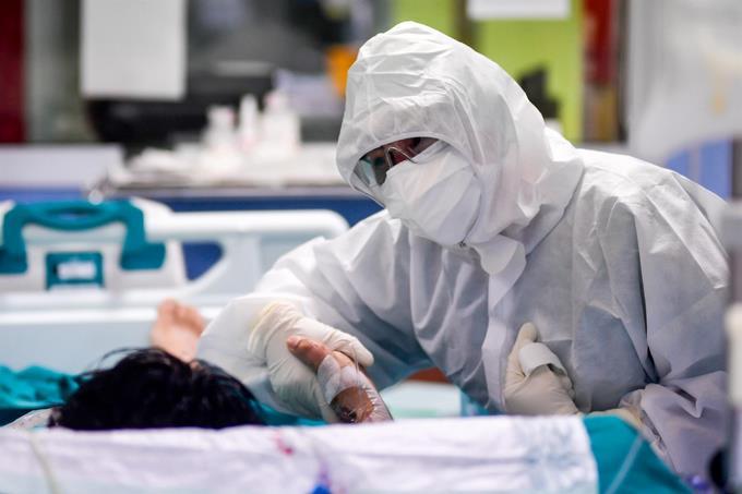 Photo of Italia supera los 165.000 casos y los 21.600 fallecidos por coronavirus