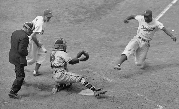Photo of Jackie Robinson, su gran legado en el béisbol