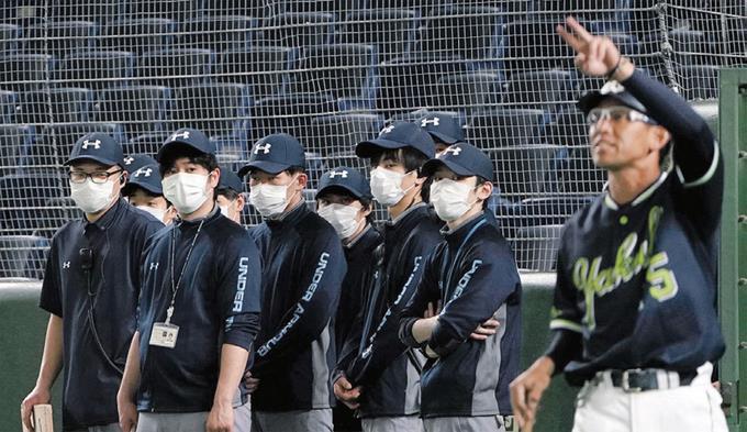 Photo of Japón vuelve a posponer el inicio de su temporada