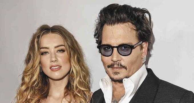 Photo of Johnny Depp perdió un dedo durante una pelea con Amber Heard