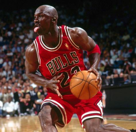 """Photo of Jordan asegura que el sexto título fue un """"año difícil"""""""
